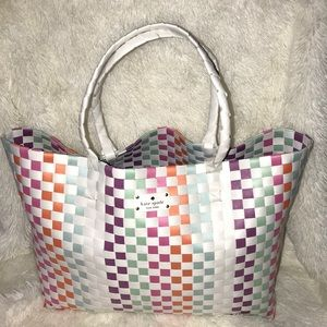 Kate Spade Colorful Tote